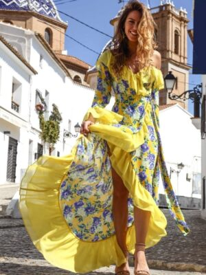 Dresses, Robes, Vestidos